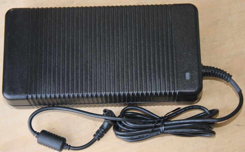 Original OEM 230W 19.5V 11.8A ADP-23EB H ADP-230EB T AC Adapter for Clevo Terrans Force T5X 980M-47SH2 <br><br>Aliexpress