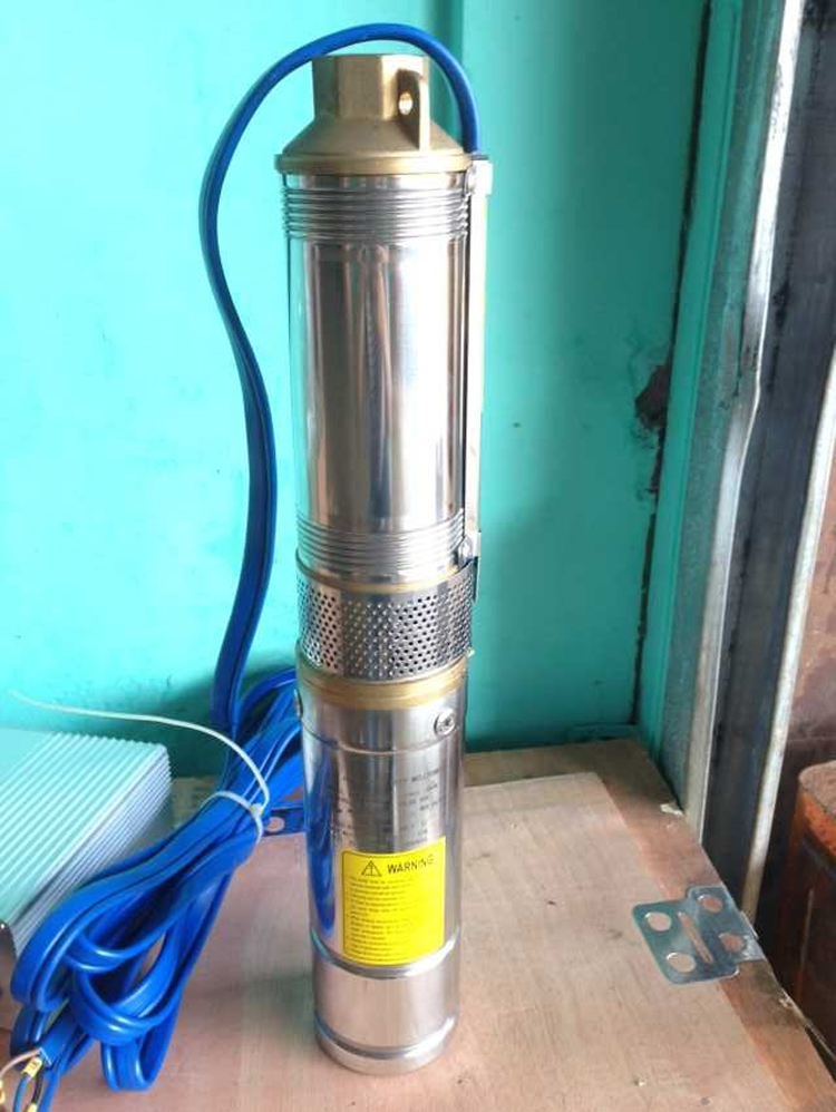 solar water pump for agriculture reorder rate up to 80%  solar water pump with controller for 3 years guarantee