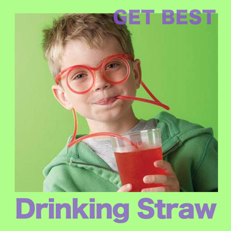 3PC/LOT FREE SHIPPING Diy straws funny glasses Novelty Amazing Silly Glasses Drinking Straw Eyeglass Frames fashion design(China (Mainland))