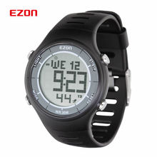 Explosion Model EZON Outdoor Sports Digital Watches Men Women Military Wristwatch Unisex Multifunctional L008