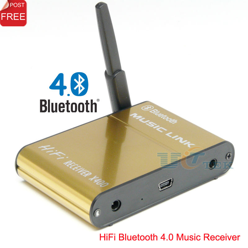 buy hifi bluetooth 4 0 wireless audio. Black Bedroom Furniture Sets. Home Design Ideas
