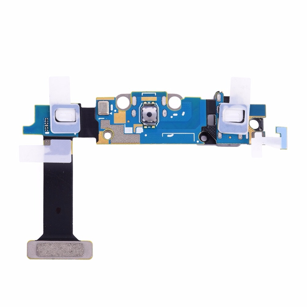 USB Charger Charging Dock Port Flex Cable For Samsung Galaxy S6 edge G925 Hot Sale(China (Mainland))