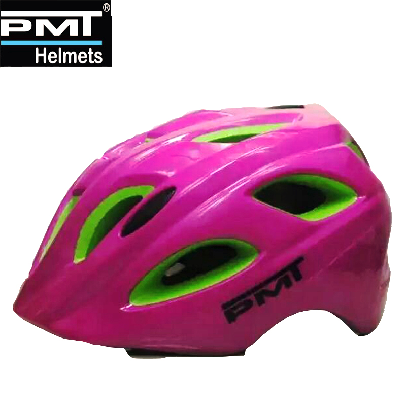 PMT Kids Bike Helmet Ultralight Children's Safety Bicycle Helmet Cycling Helmet Child Ciclismo Cycling Equipment Women Helmet(China (Mainland))