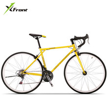 Buy New brand Retro 27 speed racing bike 700C*49cm bike High-carbon steel frame Bend bicycle cycling shaft brake road bike for $323.75 in AliExpress store
