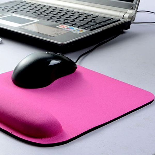 Гаджет  Hot Selling!! Mice Pad Square For Optical-Trackball Mat Novelty Wrist Rest Thicken Mouse Pad None Компьютер & сеть