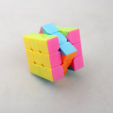 5.6cm Moyu Guanlong Cube 3x3x3 speed magic cube Colorful Learning&Educational puzzle Cubo magico Toys
