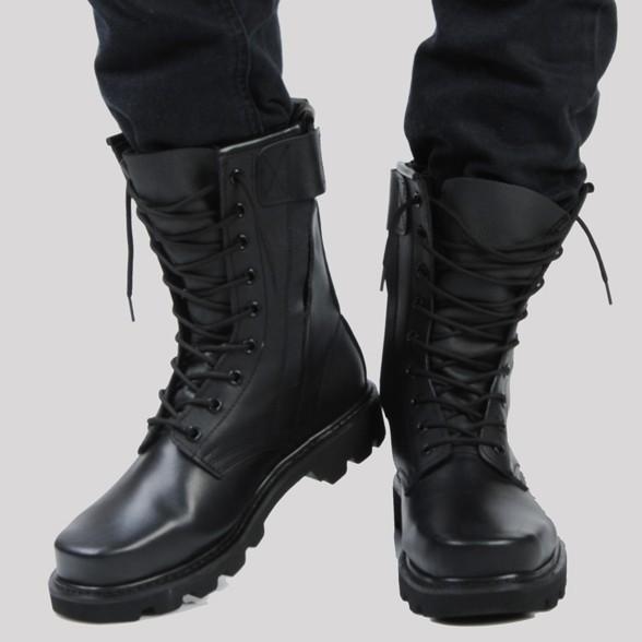 Size 11 fashion combat boots 99