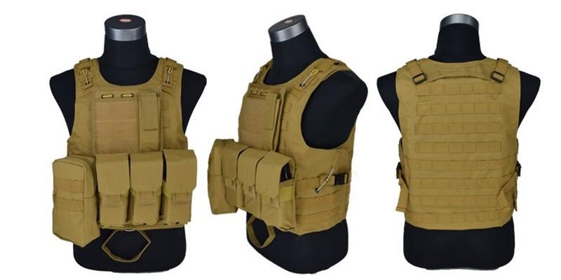 Armor Discount SWAT Colors 31