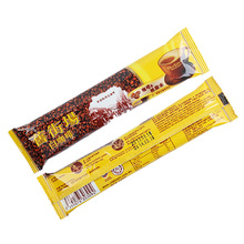 Malaysia imported old street coffee no sugar 2 in 1 instant white coffee 360 g free