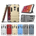 High Quality Anti Knock Durable Case For LETV 2 with Stand Armor Hero Series Hard Case