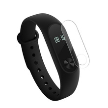 For Xiaomi Mi Band 2 Protector Film Ultrathin Anti-explosion Screen Protector Film For Xiaomi Mi Band 2 Smart Wristband Bracelet
