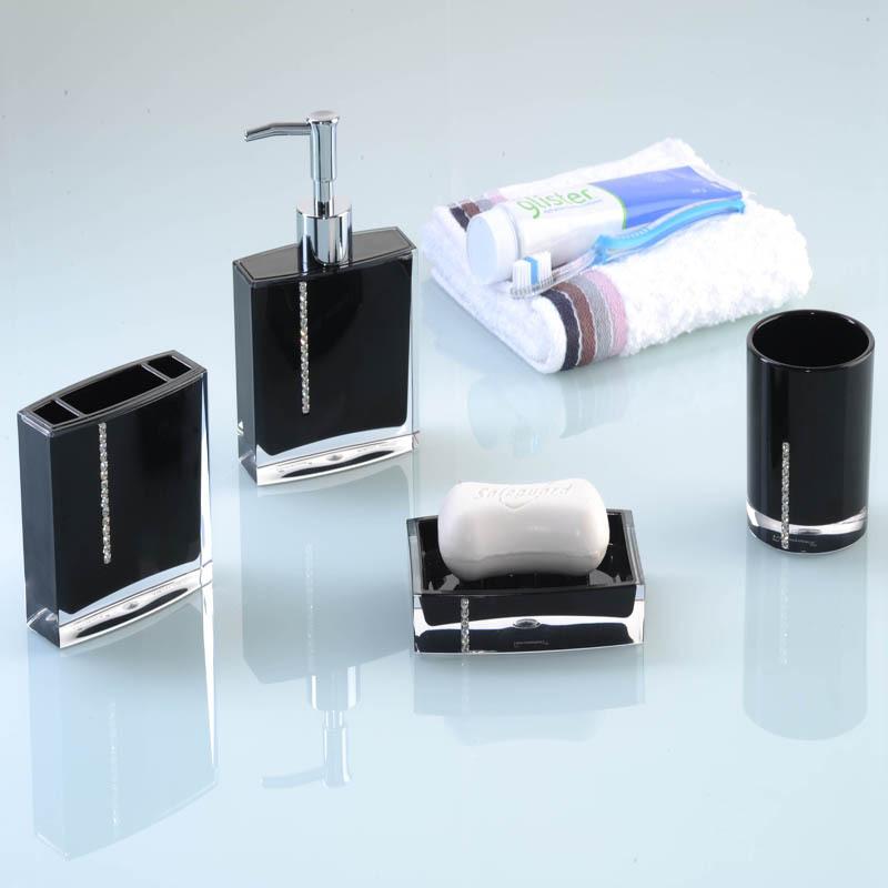 achetez en gros violet salle de bains accessoires en ligne des grossistes violet salle de. Black Bedroom Furniture Sets. Home Design Ideas