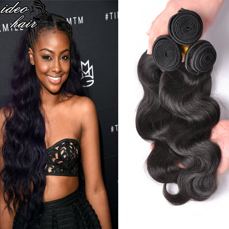 brazilian body wave bundles queens hair products brazilian body wave virgin brazilian hair 3 bundles brizilian body wavy hair