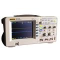 DS1102E 2Channel RIGOL Digital Oscilloscope 100MHz DSO 1GSa S