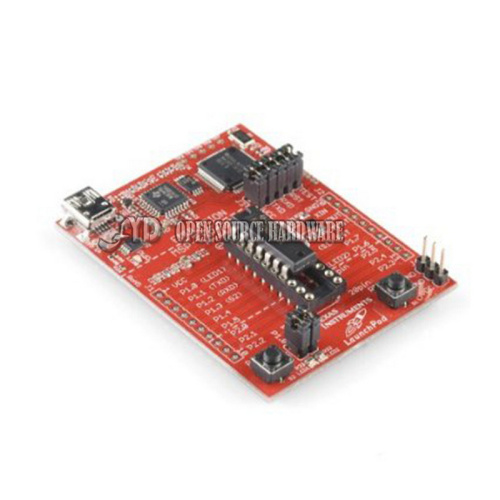 Instruments Educational Products – MSP430 MSP-EXP430G2 LaunchPad