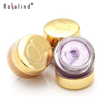 Розалинд новый продукт 3D цвет глаз тени для век длительный красоты mc теней для ...