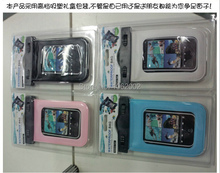 cheap waterproof mobile cover