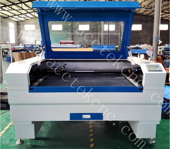Good quality!! 50 watt laser laser cutting machine for leather(China (Mainland))