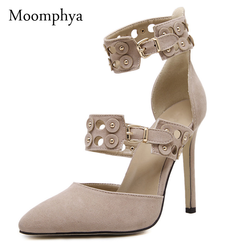 free shipping women fashion high heels shoes woman pumps 2015 pointed toe extreme wedding shoes(China (Mainland))