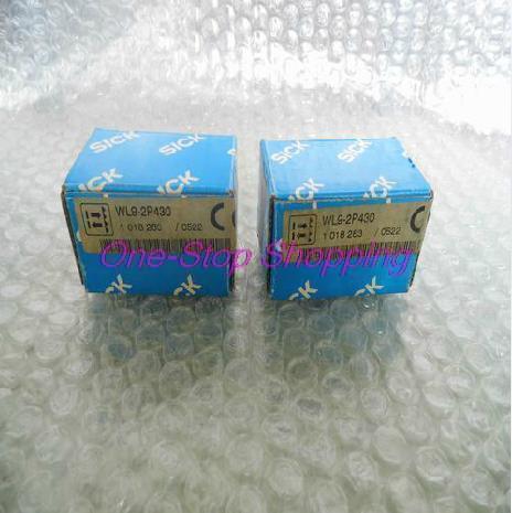 Здесь можно купить  New original SICK sensors WL9-2P430 New original SICK sensors WL9-2P430 Электротехническое оборудование и материалы