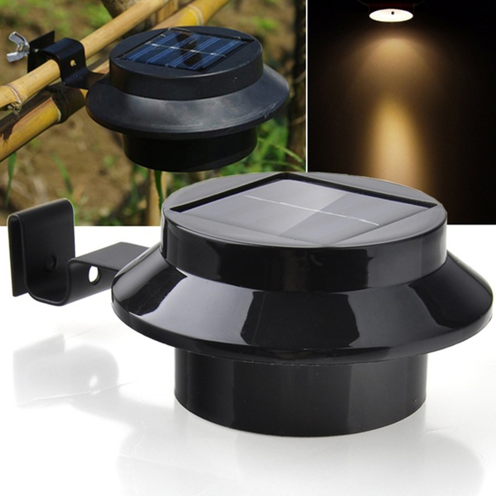 automated switch led solar light outdoor garden decoration. Black Bedroom Furniture Sets. Home Design Ideas