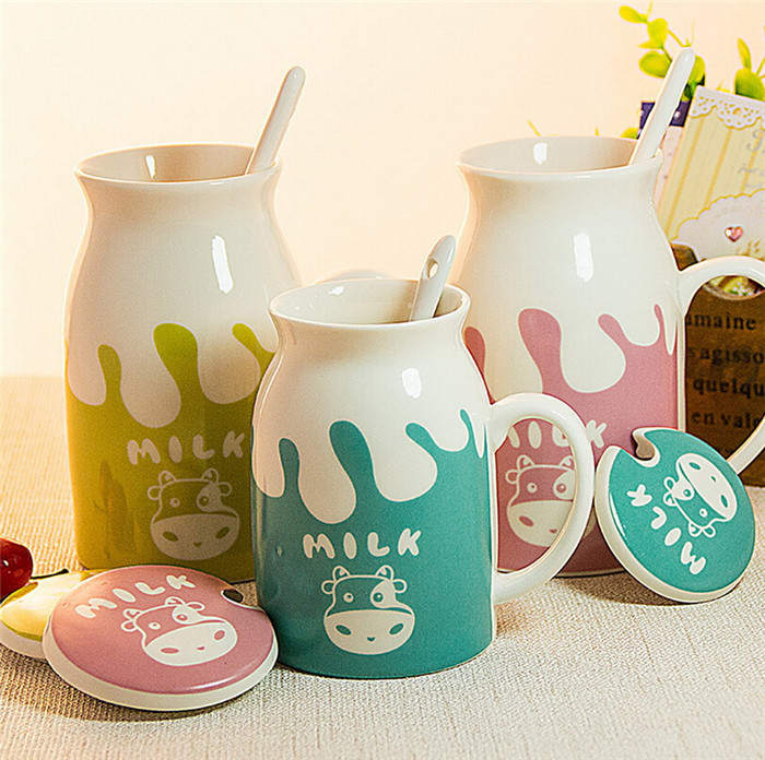 Online Buy Wholesale Cute Ceramic Mug From China Cute