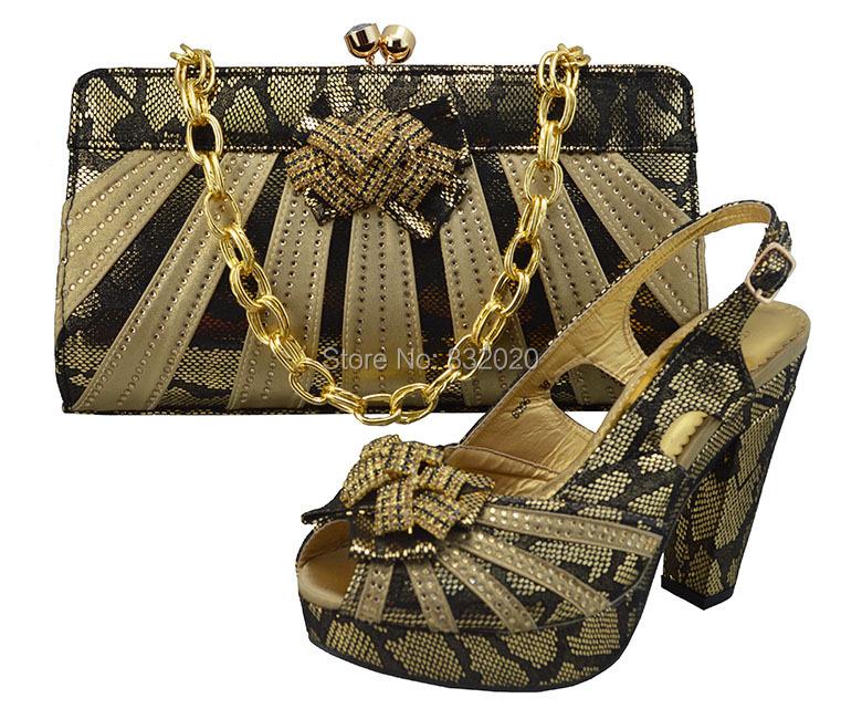 Bolsa E Sapatos Para Casamento : Sapatos de casamento das senhoras com bolsa noite em