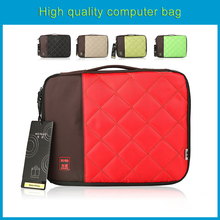 2016 Promotion New laptop bag case sleeve for all brands Case Cover 10 12 13 14 15 Inch Computer Bag for Apple Lenovo Best Price