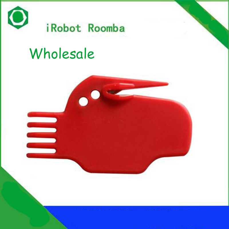 30pcs/lot Vacuum Cleaner Parts Cleaning Tool Kit  for iRobot Roomba series 500 600 700 Vacuum Cleaner<br><br>Aliexpress