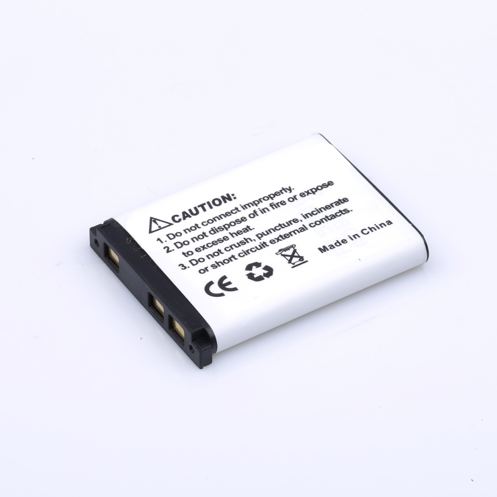 HIBTY 1PCS High quality 1800mah LI 42B Li 40B LI42B Li 42B 40B Camera Battery for