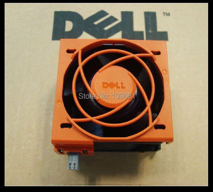 Original 90XRN 090XRN GY093 WT406-A00 Fan PFC0612DE 1.68A For DELL PowerEdge R710(China (Mainland))
