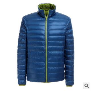 100 white duck down man winter coat fashion down jacket brand hooded sportswear winter jacket men