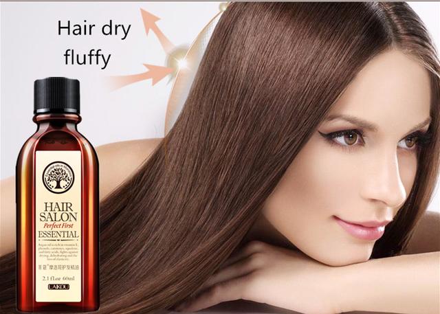 Аргана масло для волос ремонт масло сглаживание завивают и гладкой сухой завивают ...