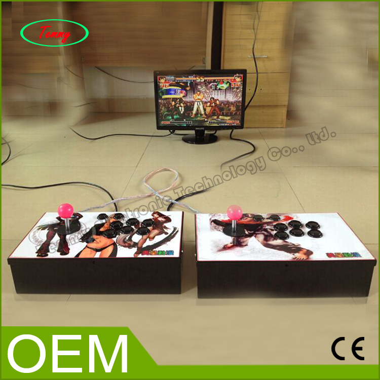 2015 new products on china market  Pandoras Box 3 Arcade console<br>