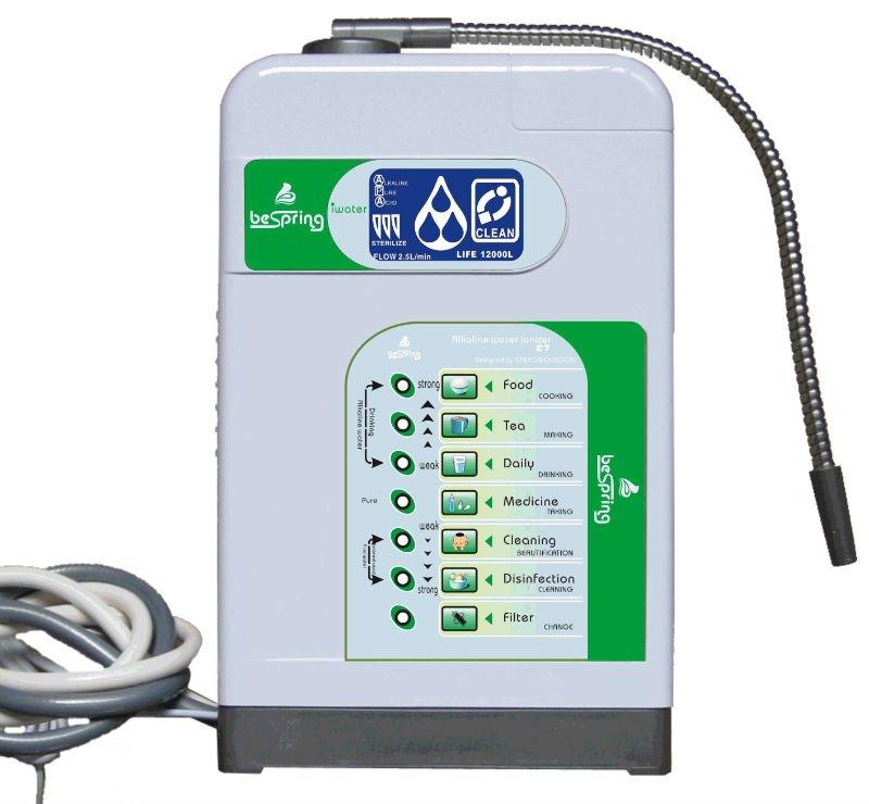 Гаджет  wholesale acid and alkaline electrolysis water ionizer OEM None Бытовая техника