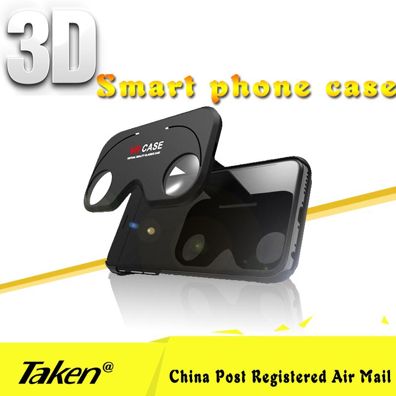 For iPhone 6 / 6Plus Lens case Figment Aspheric optics For iPhone 6s /6SPlus