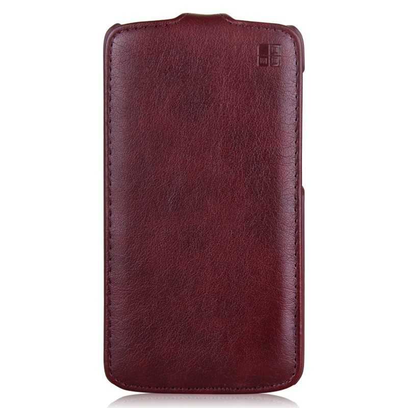 iMUCA Vertical Flip Leather Case Cover for HUAWEI Honor 3C Lite/ Honor 3C Play Mobile Phone Bags & Cases With Retail Package