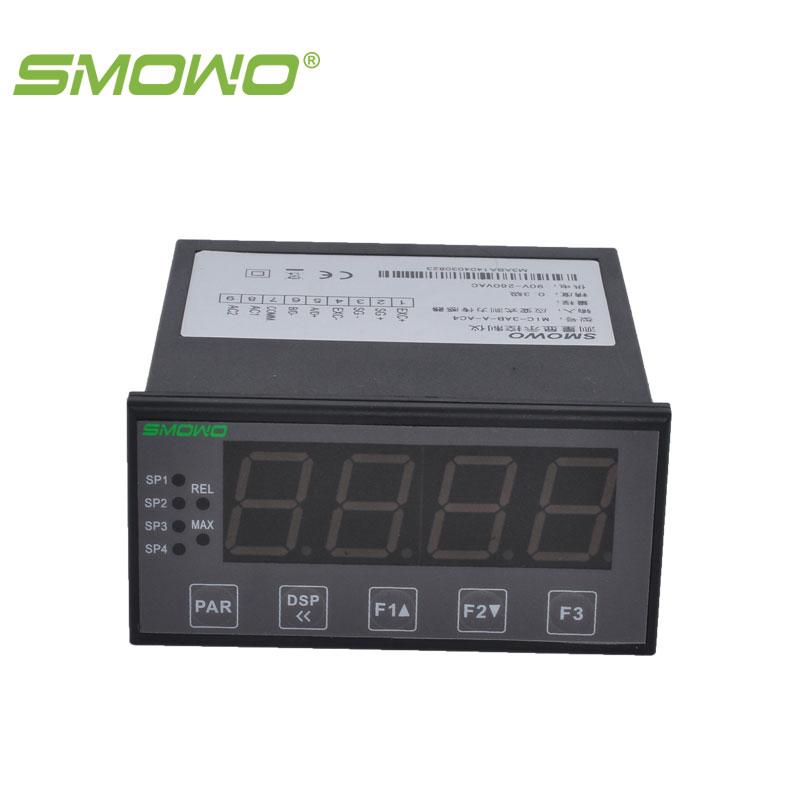 Фотография temperature digial display controller indicator MIC-3AT ( 24VDC optional)