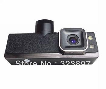 2013 New GS2000 1080P Full HD Car Driving Recorder With 2.0 LCD 5MP Sensor Car Black Box Good Price+FreeShipping