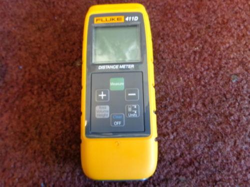 Freight can be proposed Fluke 411D Digital Laser Distance Meter Laser range finder 30m(China (Mainland))