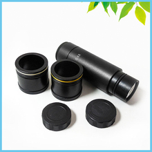 Buy 0.4X C Mount Adapter Microscope Reduction Lens CCD Adapter C Mount Microscope Adapter Industry Microscope Camera Eyepiece for $37.66 in AliExpress store