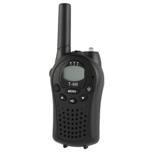 400-470MHz LCD Walkie Talkie Set 2 pcs