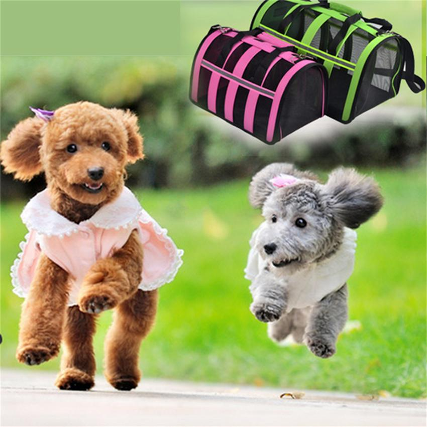 Breathable Pet Package Essential Portable Pet Kennel Dog Pack Bags(China (Mainland))