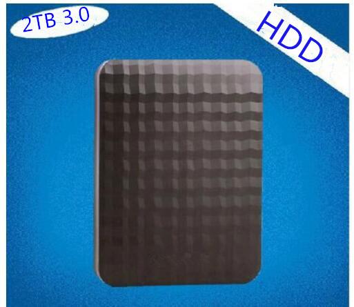 "Hot! 2017 New M3 2.5"" USB 3.0 External Hard Drive 2TB Black 500GB 1TB Laptop HDD Portable disk Hot sales 3 Year Warranty(China (Mainland))"