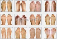Silicone gel bunion splint big toe separator Overlapping spreader protection feet care corrector aligns health hallux