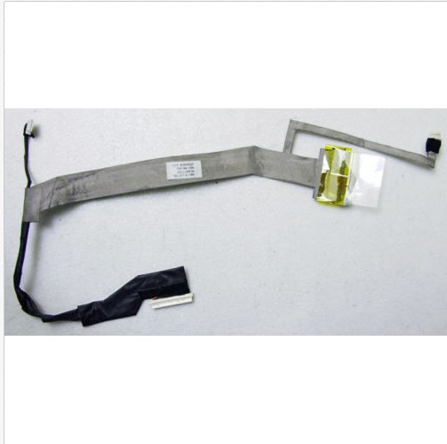 "50.4AH18.001 for HP G60 COMPAQ CQ60 LAPTOP 15.6"" LCD LVDS CABLE(China (Mainland))"