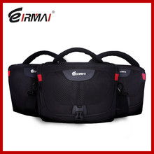 Professional Shoulder bag dslr bag with 1000D waterproof nylon/the black camera bag capacity 1 DSLR some lens and Accessories(China (Mainland))