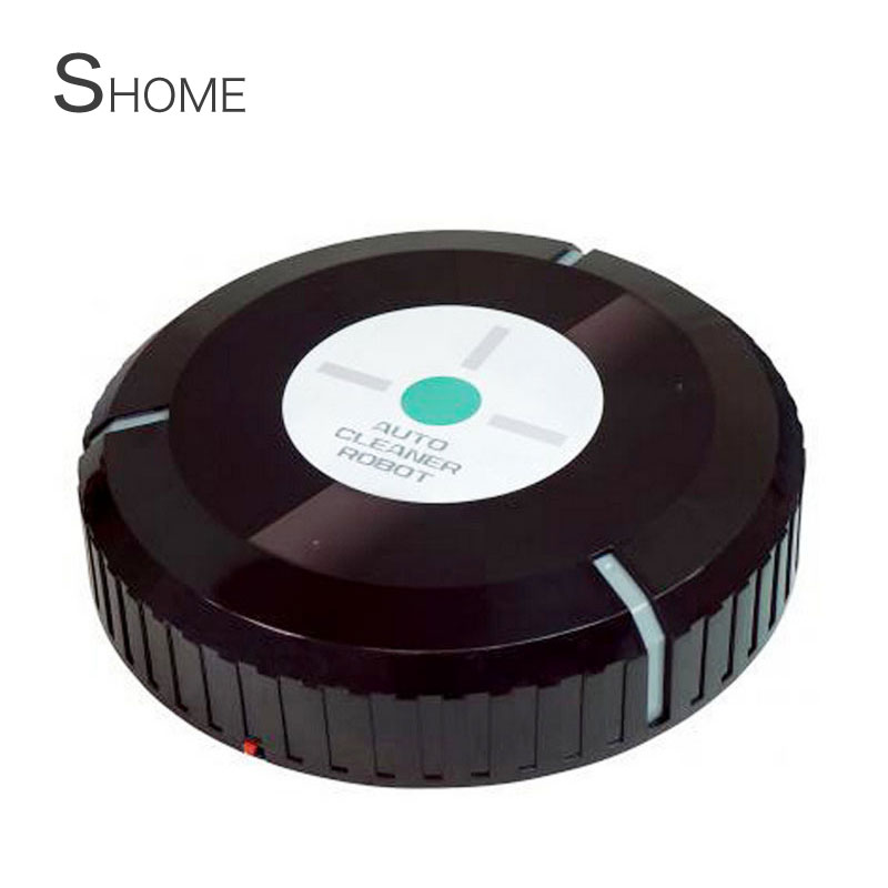 Auto Cleaning Robot for Pets Auto Sweep Cleaner Robot Microfiber Smart Robotic Mop Automatical Dust Cleaner(China (Mainland))