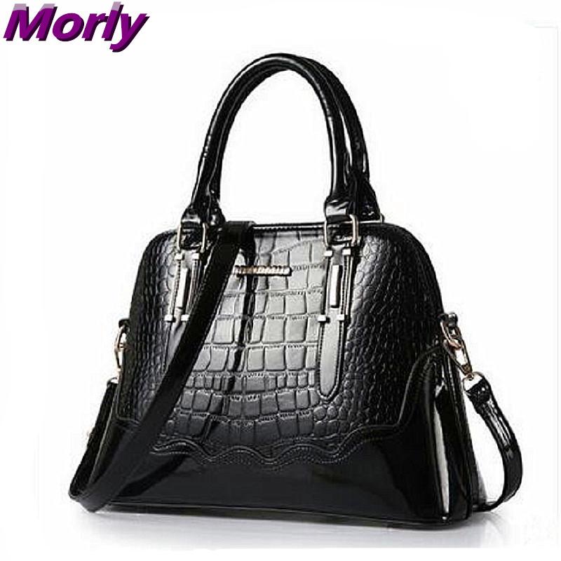 High Quality Womens Shoulder bags Brand Designer Women Leather handbags Bolsas Women messenger bags Womens Tote Handbags<br><br>Aliexpress