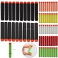 10Pcs Toy Gun Refill Darts Bullet For Nerf N strike Series Blaster 7 2cm